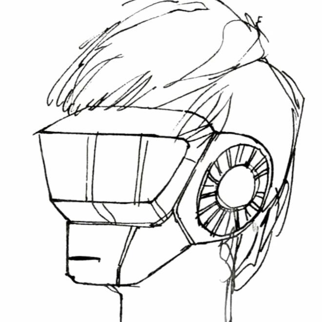 Watch a New Documentary on Daft Punk's Helmets