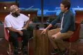 Watch ScHoolboy Q On 'The Pete Holmes Show'