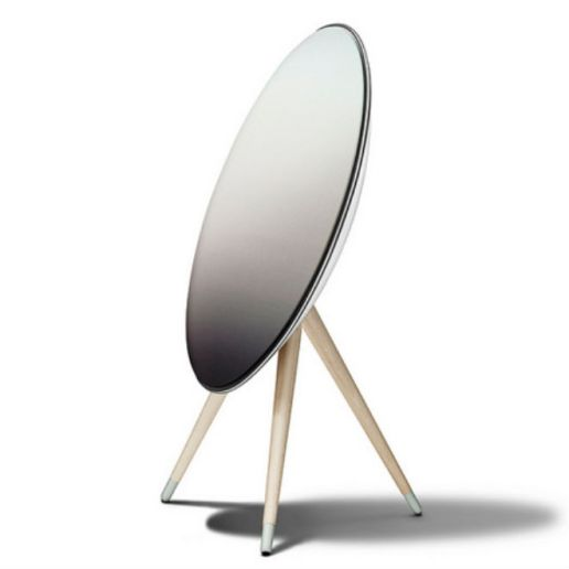 Winner Announcement! Win a $2,700 BeoPlay A9 AirPlay Sound System from B&O PLAY by Bang & Olufsen