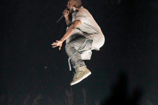 Kanye West Talks Being Snubbed by Grammys