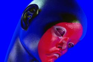Arca x Jesse Kanda – Fluid Silhouettes
