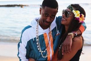 Big Sean featuring Miguel - Ashley