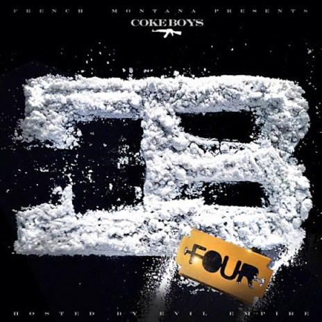 French Montana - Coke Boys 4 (Mixtape)