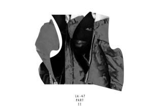 Leikeli47 - LK-47 Pt. II (Mixtape)