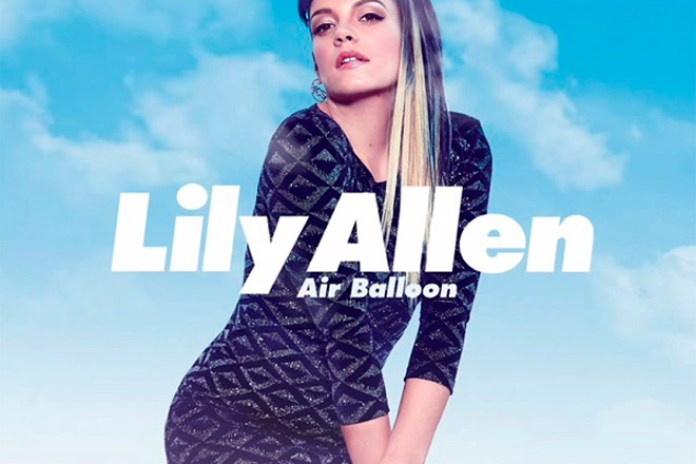 Lily Allen – Air Balloon