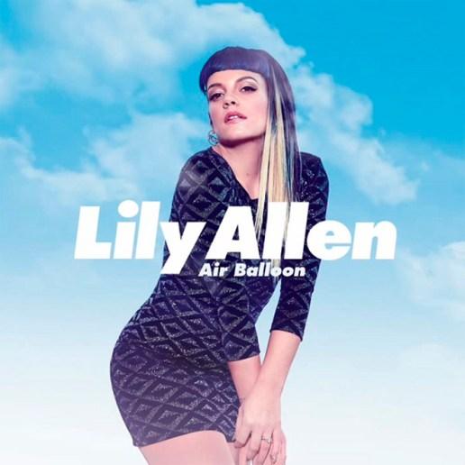 Lily Allen – Air Balloon