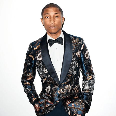 Pharrell Williams, Spike Jonze, Arcade Fire, Karen O Get Oscar Nominated