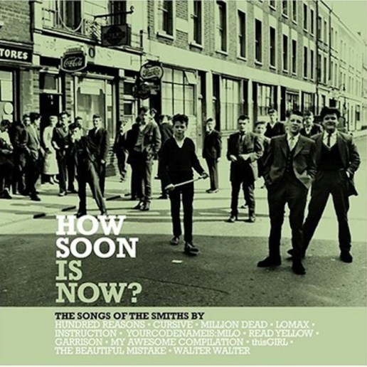 Silver Swans - How Soon Is Now? (The Smiths Cover)
