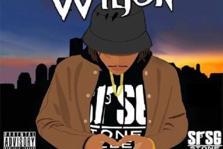 William Wilson - Double or Nothing (Mixtape)