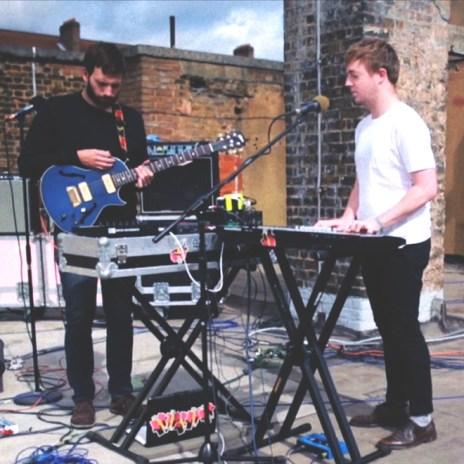 "AllSaints Studios & Dazed Vision Kick Off ""New Music Cities: South London"""