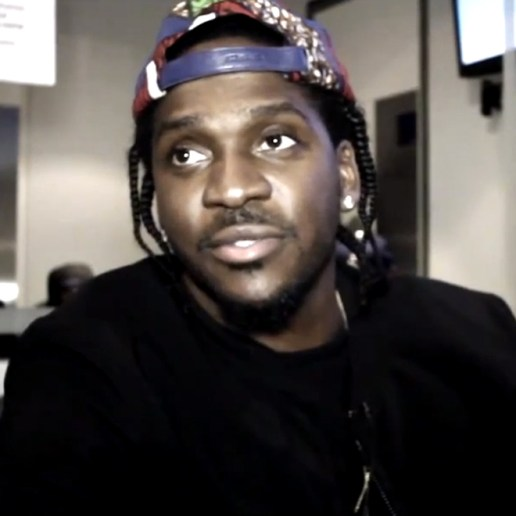 An Evening with Pusha T