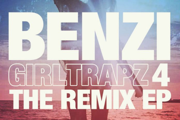 Benzi - Girl Trapz 4 (The Remix EP)