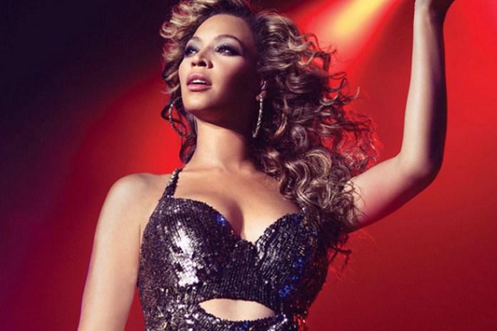 Beyoncé's Self-Titled Album Still No.1 After Three Weeks