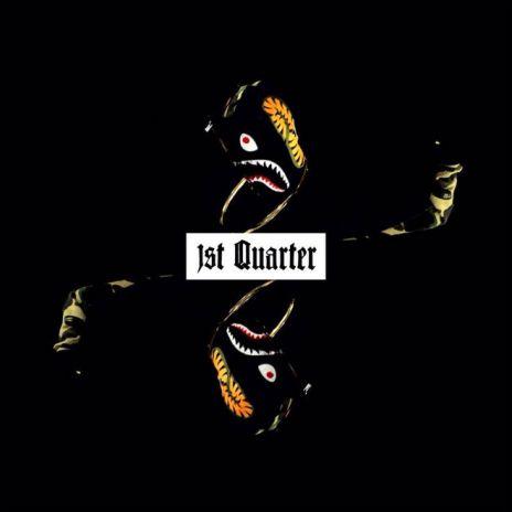 Big Sean - 1st Quarter Freestyle (Produced by KeY Wane & Travi$ Scott)