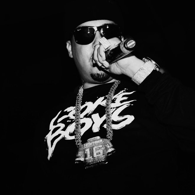 Bodega Bamz featuring French Montana - Don Francisco (Remix)
