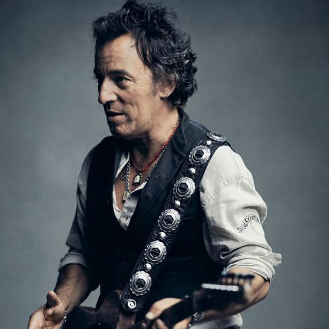Bruce Springsteen - High Hopes (Full Album Stream)