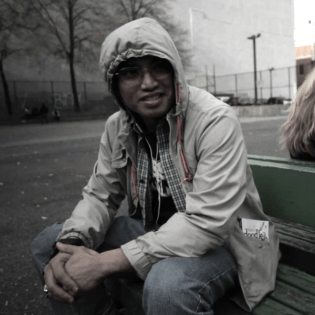 Chad Hugo Speaks on Why He Started Making Beats