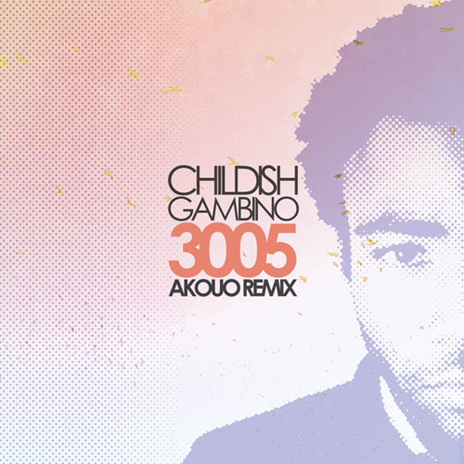 Childish Gambino - 3005 (Akouo Remix)