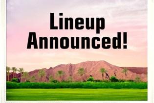 Coachella Lineup Released, Outkast Tops Headliners