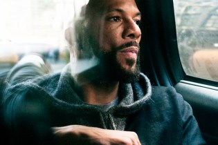 Common Announces New Solo Album to be Produced by No I.D.