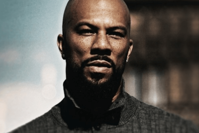 """Common On Chance The Rapper: """"He's Definitely Got A Great Future"""""""