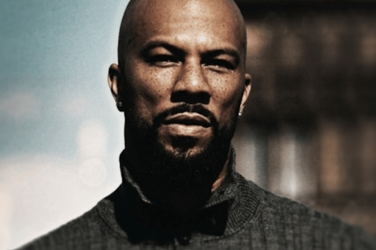 "Common On Chance The Rapper: ""He's Definitely Got A Great Future"""
