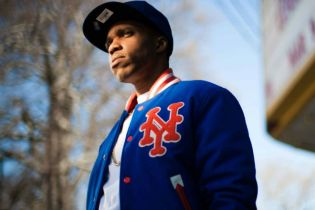Curren$y featuring Action Bronson – Godfather 4