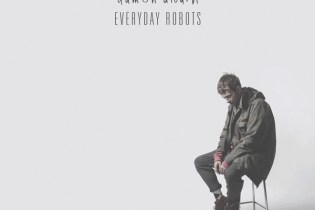 "Damon Albarn Announces New ""Everyday Robots"" Solo Album"