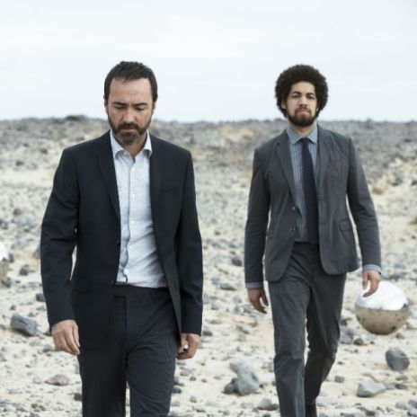 "Danger Mouse Talks ""Sci-Fi and Deep Chats"" Behind New Broken Bells LP"