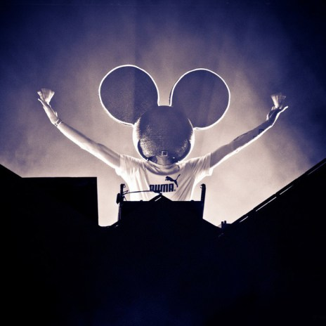deadmau5 Will No Longer Play at Miami Nightclubs