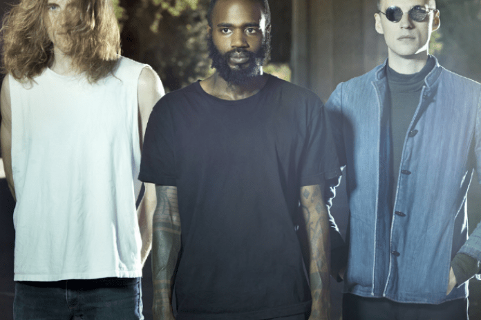Death Grips - 'Government Plates' & 'NO LOVE DEEP WEB' (Instrumental & Vocal Tracks)