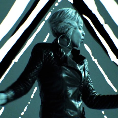 Disclosure featuring Mary J. Blige - F For You