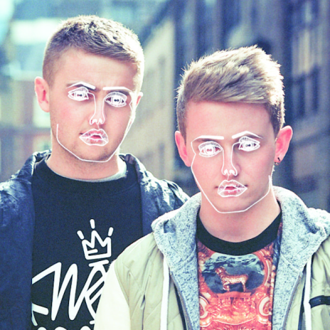Disclosure Performs With Mary J Blige in NYC