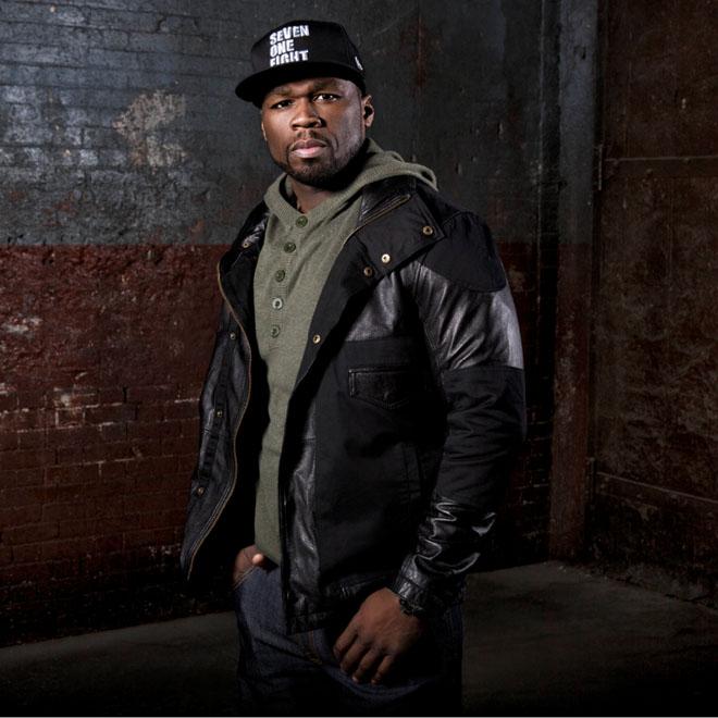 50 Cent featuring Fat Joe – Free Again
