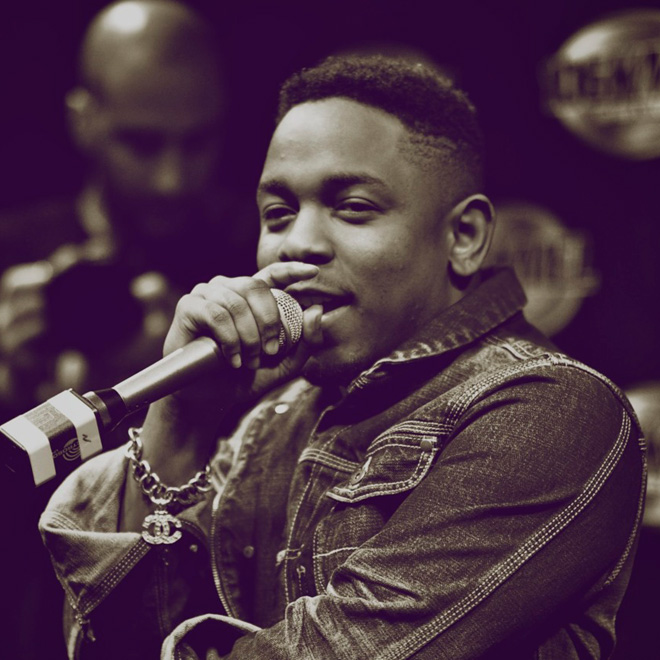"""Kendrick Lamar, Drake, Miley Cyrus and More on Forbes Music """"30 Under 30"""" List"""