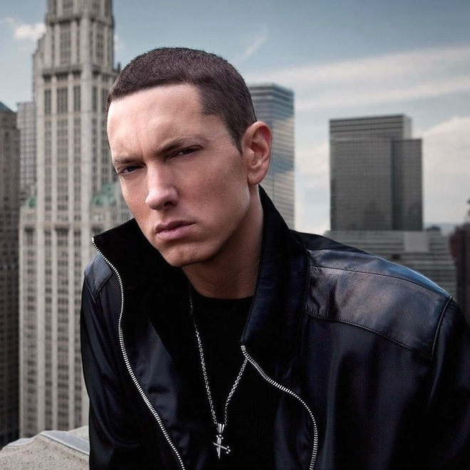 Eminem Reportedly Working On Battle Rap Reality Show
