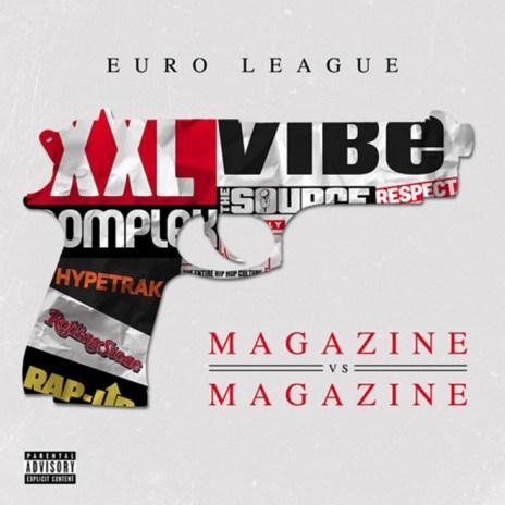 Euro League - Magazine Vs Magazine