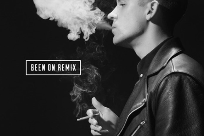 G-Eazy featuring Rockie Fresh & Tory Lanez - Been On (Remix)