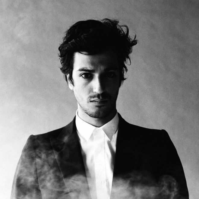Gesaffelstein: Musical Canvas