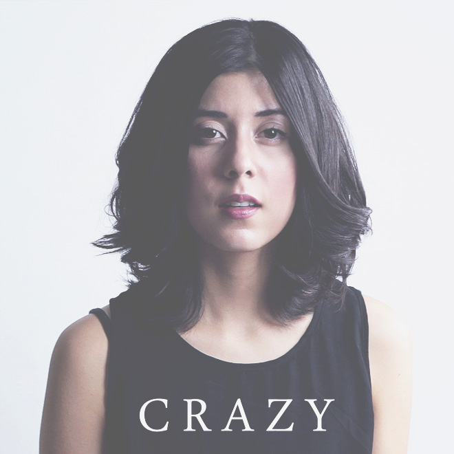 Gnarls Barkley - Crazy (Daniela Andrade Cover)