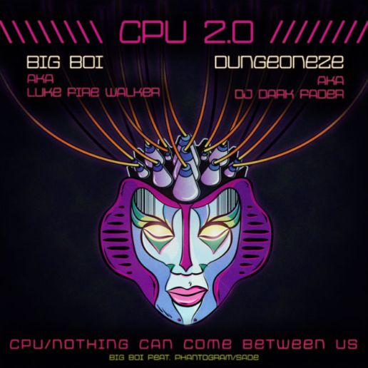 HYPETRAK Premiere: Big Boi featuring Phantogram & Sade - CPU 2.0 (Mashup)