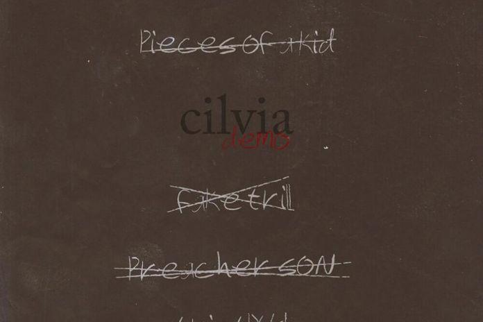 Isaiah Rashad - Cilvia Demo (Artwork & Tracklist)
