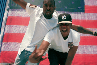 University Offers Course Examining The Relationship Between Jay Z and Kanye West