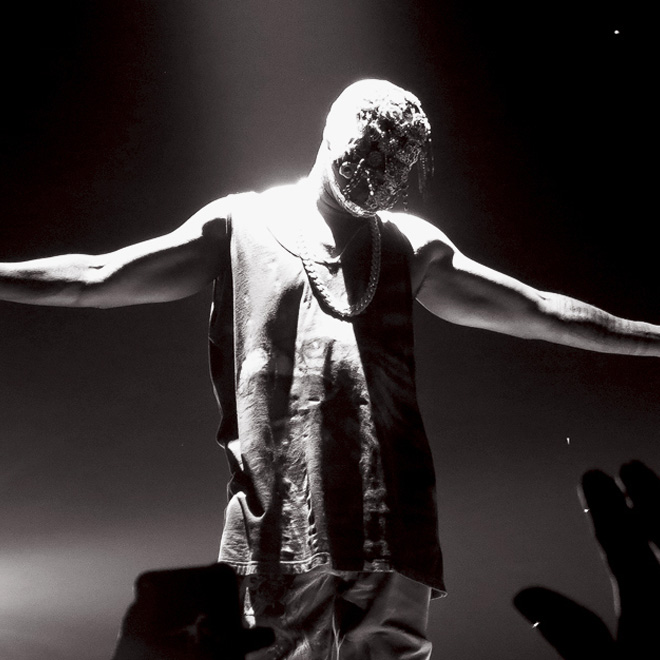 Kanye West Set as Headlining Performer for 2014 X Games