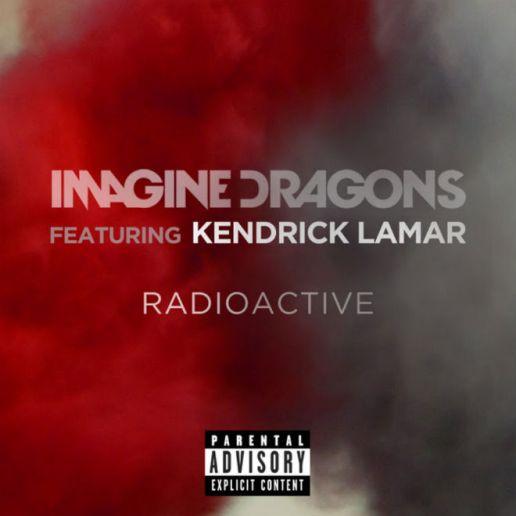 Imagine Dragons & Kendrick Lamar - Radioactive (Remix)