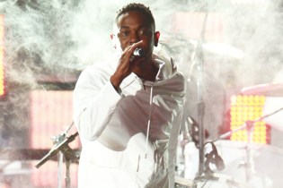"Kendrick Lamar on Macklemore GRAMMY Wins: ""It's Well Deserved"""