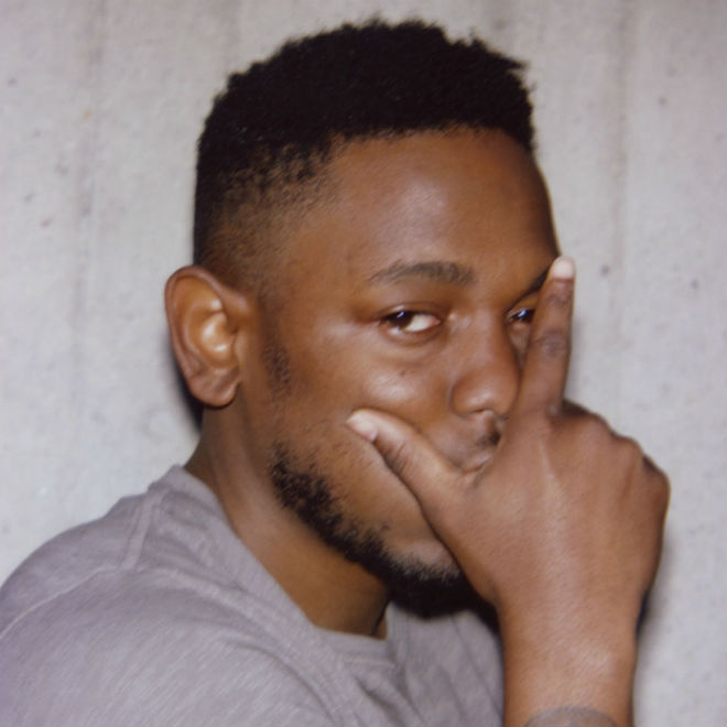 Kendrick Lamar Talks GRAMMY Nominations, New Album & Lessons from Kanye West