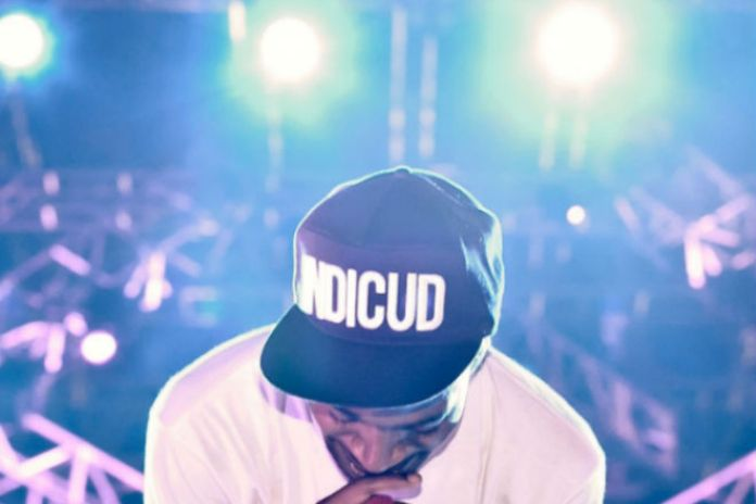 KiD CuDi Shares Details On New EP