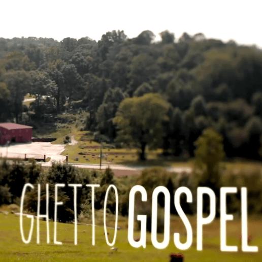 Killer Mike - Ghetto Gospel