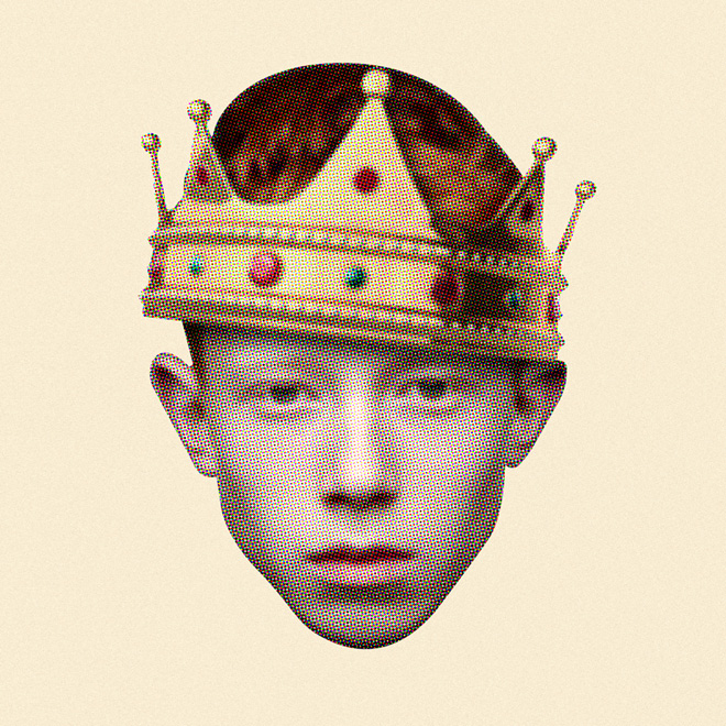 King Krule - Easy Easy (20syl Remix)